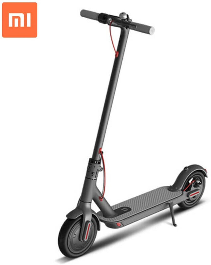Xiaomi M365 Folding Electric Scooter BLACK COLOR (EU version)