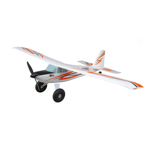 Eflite UMX Timber 700mm BNF Basic