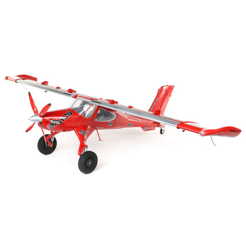 Eflite DRACO 2.0m Smart BNF Basic with AS3X and SAFE Select