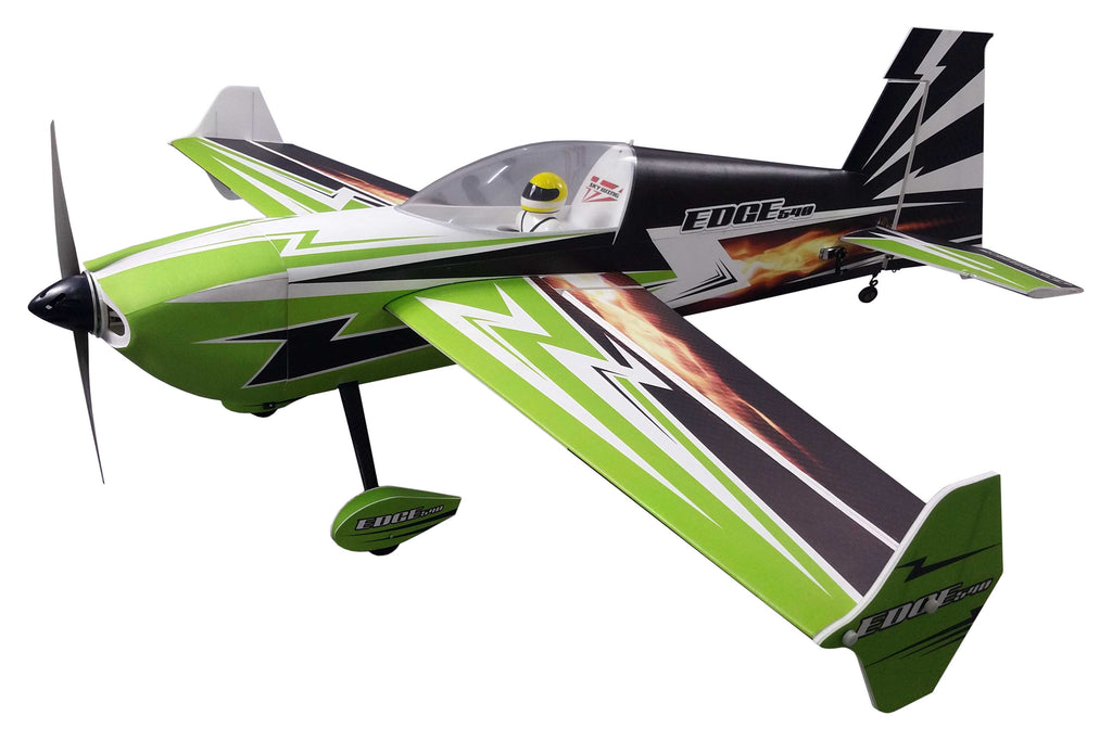 skywing 55 edge arf 1400mm green