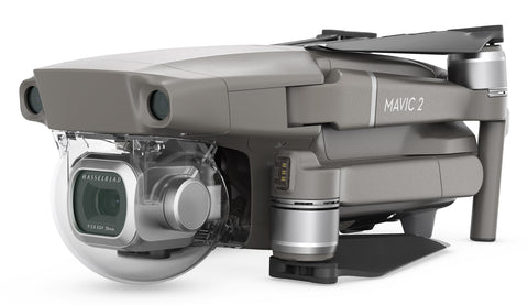 DJI Mavic 2 PRO RTF with Hasselblad camera