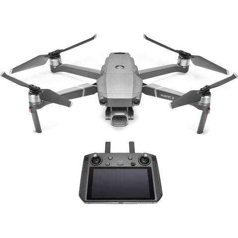 DJI Mavic 2 PRO RTF with Hasselblad camera + smart controller