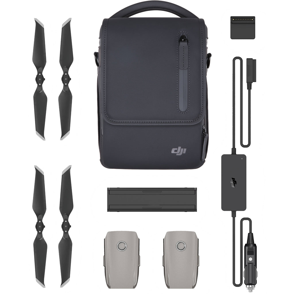 DJI Mavic 2 fly more kit for  Pro and zoom