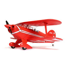 Pitts S-1S 850mm BNF Basic with AS3X and SAFE Select (EFL3550)