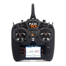 Spektrum NX 10 transmitter (10 channel transmitter)