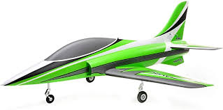 PROMO Eflite Havoc XE  jet 80 mm EDF BNF with AS3X & SAFE Select