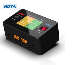 Hota P6 DC 600W 15AX2 DC Dual Channel Smart Charger (2 x 300w, only DC)