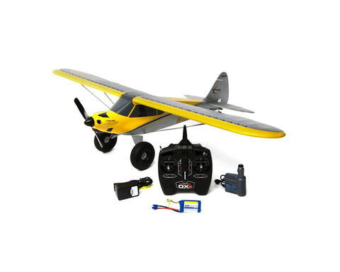 Hobbyzone Carbon Cub S+ 1300mm RTF SAFE