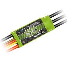 ZTW MANTIS 30A SLIM LINE SERIES BRUSHLESS ESC W/ 2.5A BEC