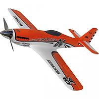 Multiplex Funracer orange RR
