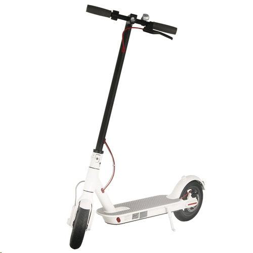 Xiaomi M365 Folding Electric Scooter  WHITE COLOR  (EU version)