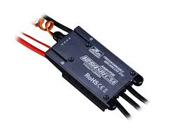 ZTW MANTIS SERIES 120 A OPTO HV 6-12 S  BRUSHLESS ESC NO BEC
