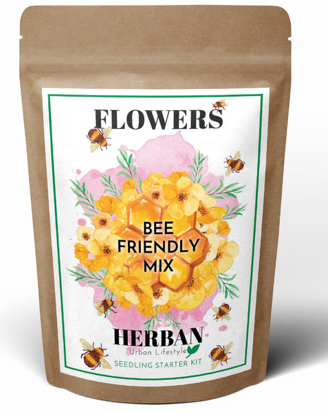 Bee Friendly Mix