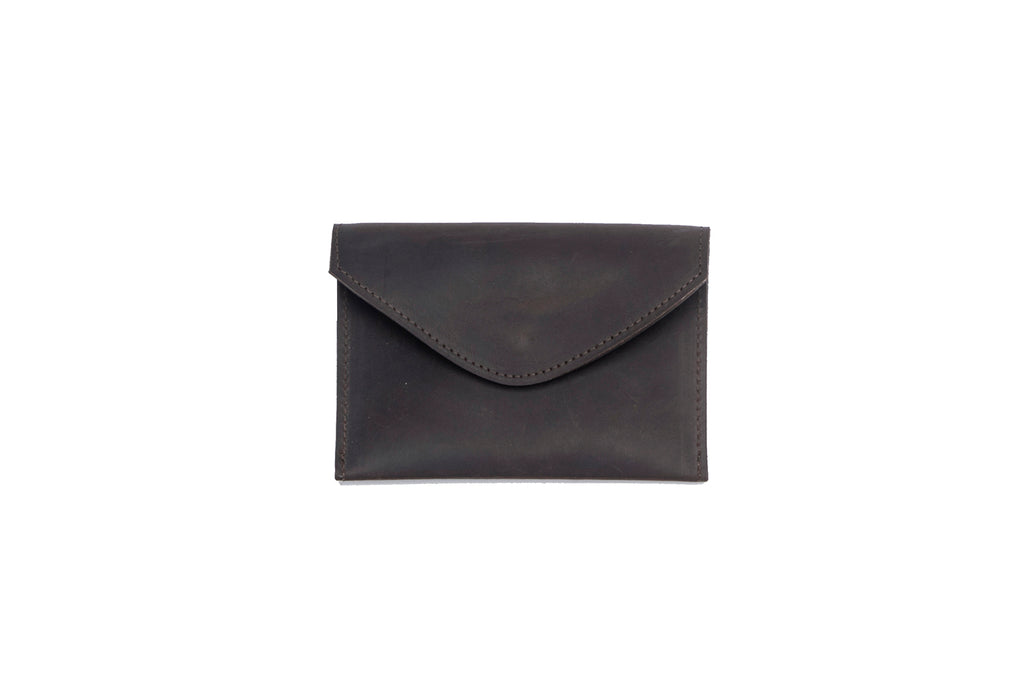 Looshi Wallet - Dark Brown