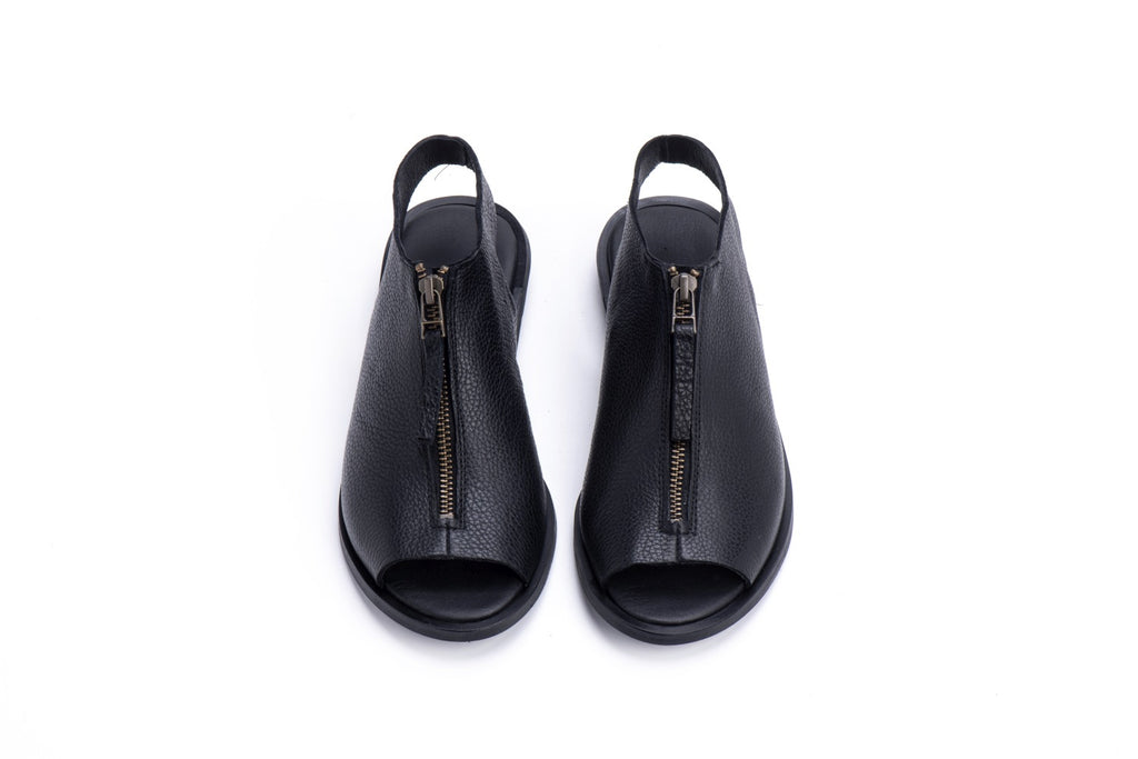 Josephine - Black - Abramey Shoes