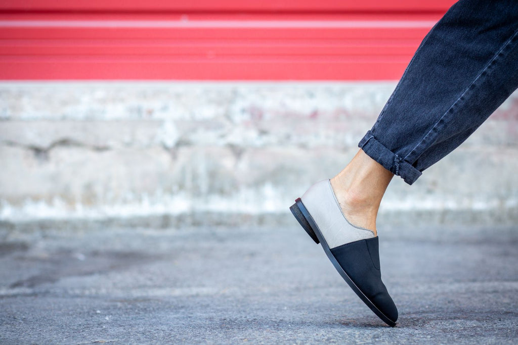 Emillia - Black - Abramey Shoes