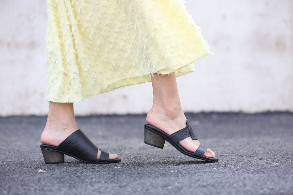 Cammi - Black - Abramey Shoes
