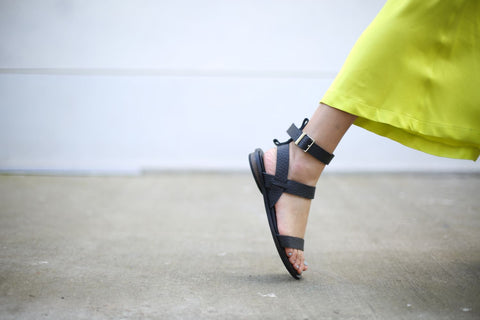 Abri - Black - Abramey Shoes