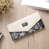 Small Vintage Clutch for Women