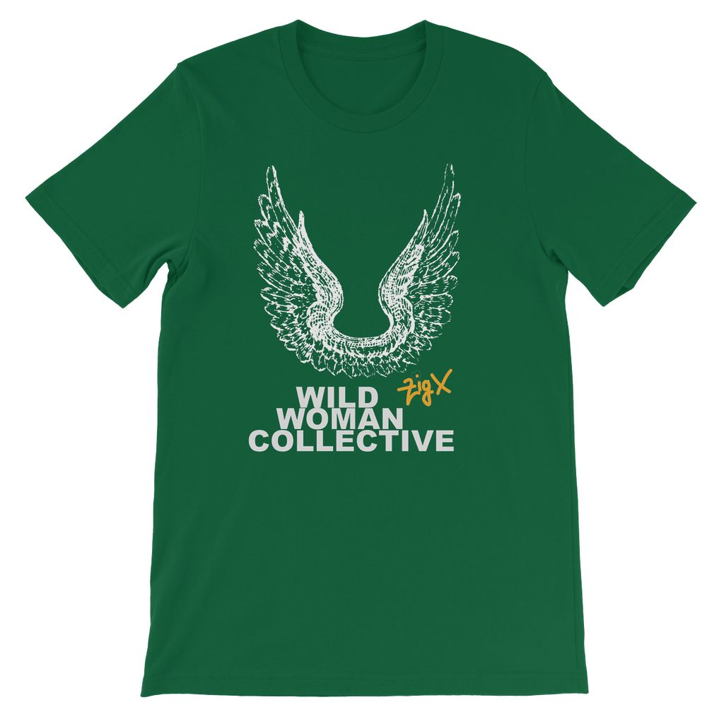 Wild Woman Collective Short Sleeve T-shirt