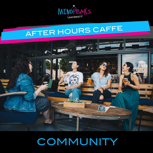 AFTER HOURS CAFFE (COMMUNITY)