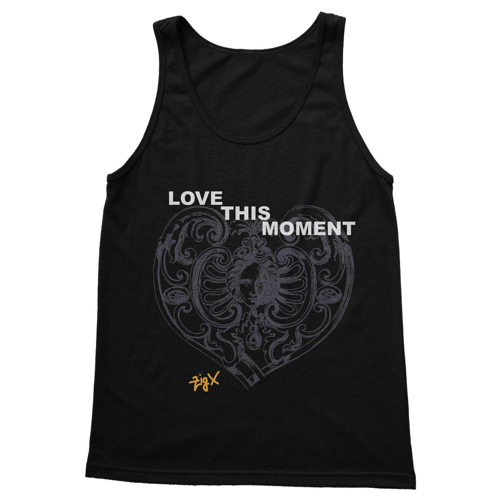 Love This Moment Softstyle Tank Top