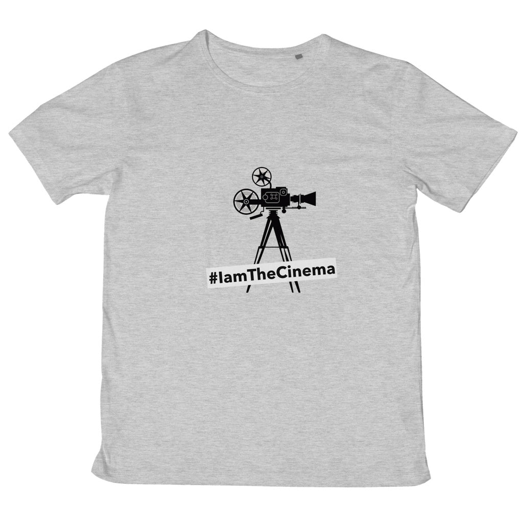 IamTheCinema Mens Retail T-Shirt