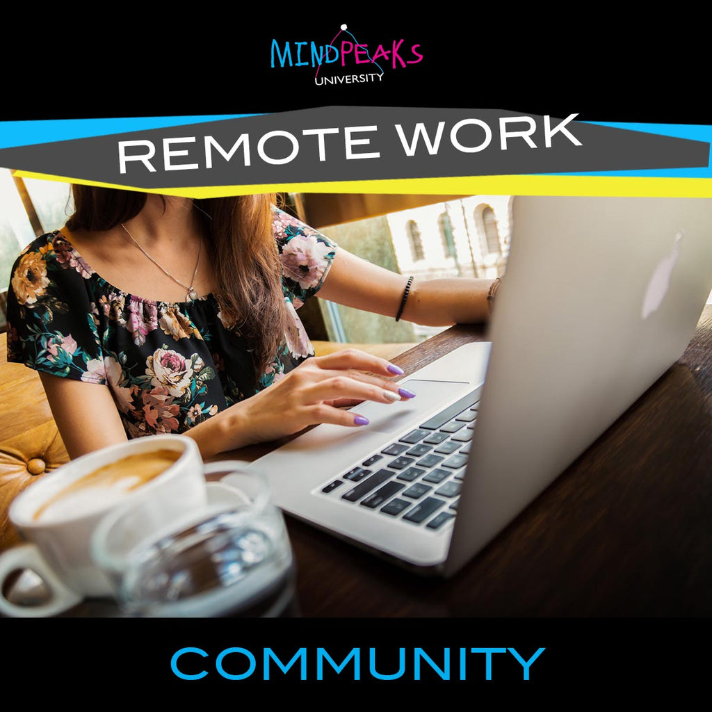 REMOTE WORK (COMMUNITY)