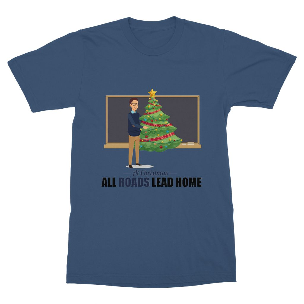 Xmas Teacher T-Shirt