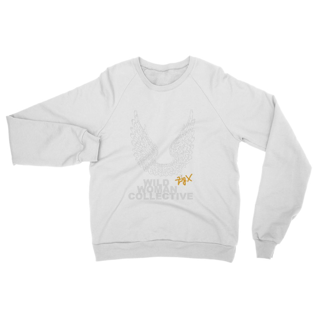 Wild Woman Collective Sweatshirt