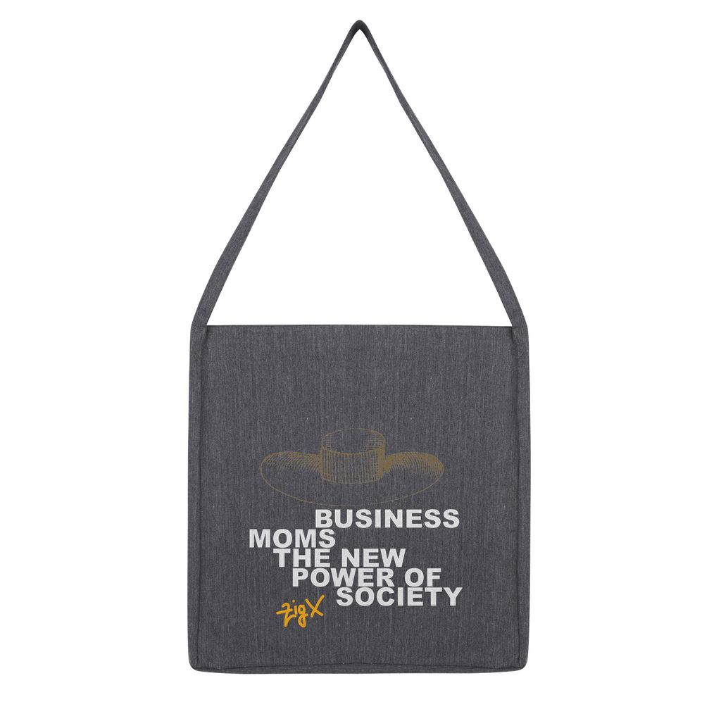Business Moms Society Tote Bag