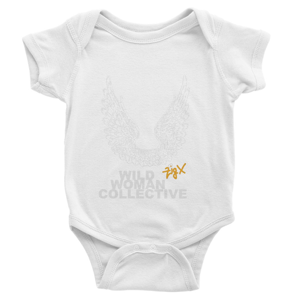 Wild Woman Collective Baby Bodysuit