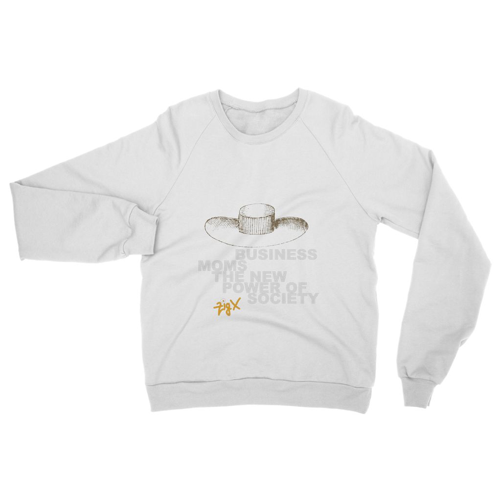 Business Moms Society Sweatshirt