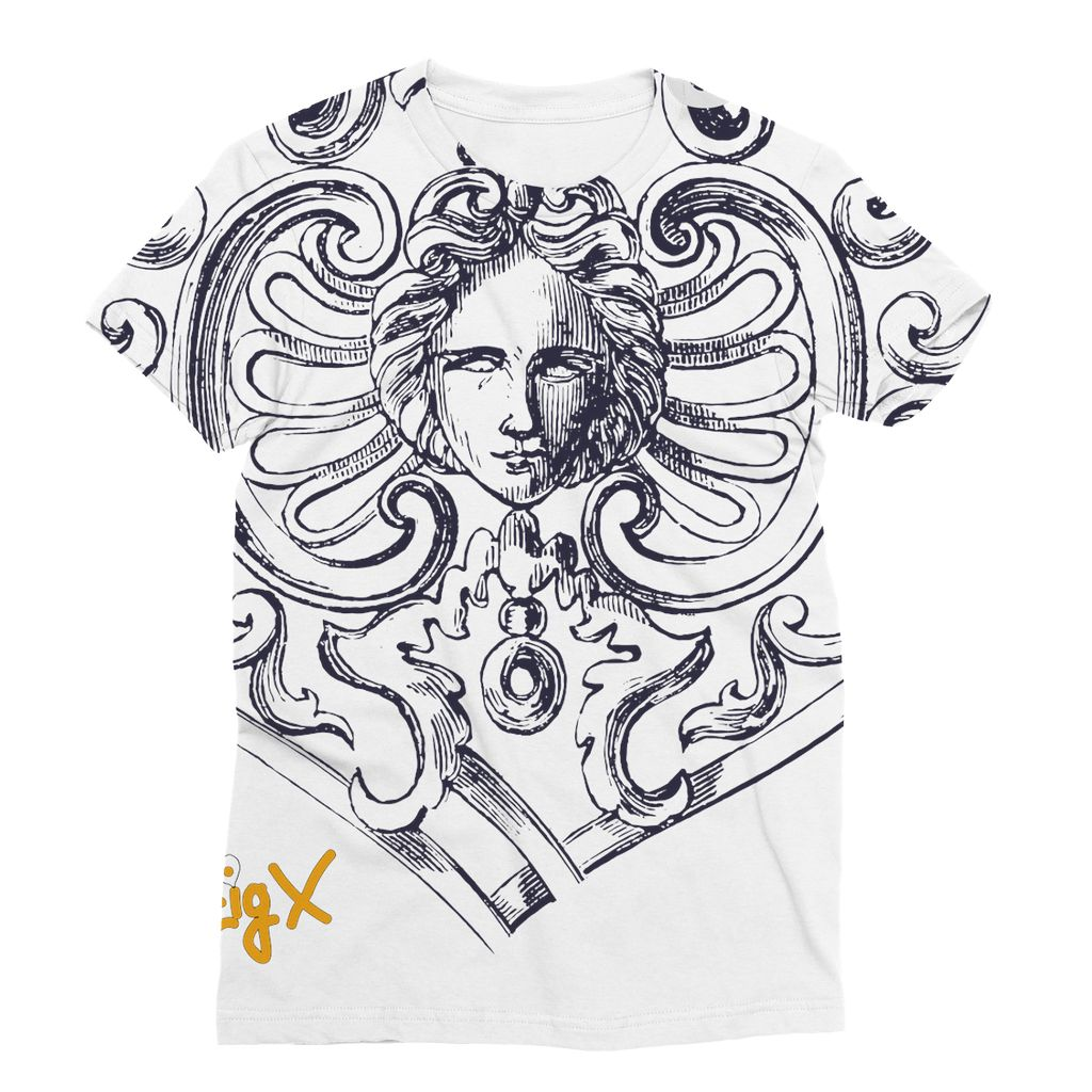 Love This Moment Sublimation T-Shirt