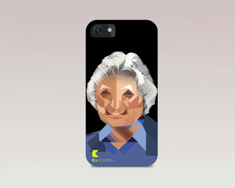 Mobile phone cover - Dr. Abdul Kalam