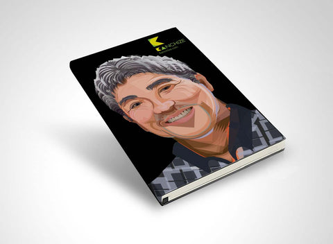 Handy Diary - Guy Kawasaki