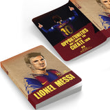 Handy Diary - Lionel Messi