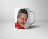 Mug - Michael Schumacher