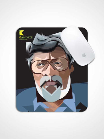Mouse pad - MP Ranjan