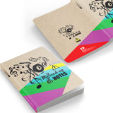 Handy Diary - messed up notes