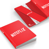 Handy Diary - Noteflix