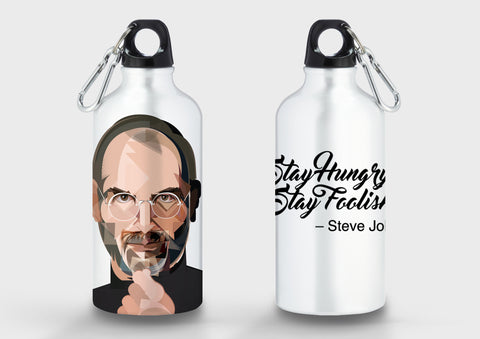 Sipper - Steve Jobs