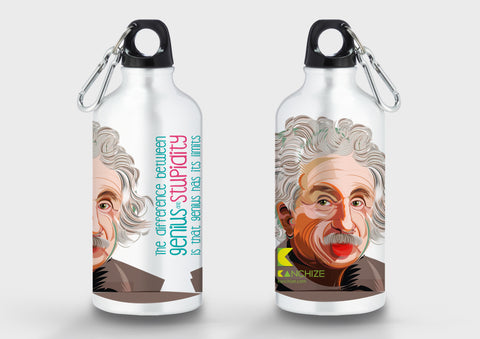 Sipper - Albert Einstein
