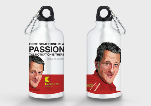 Sipper - Michael Schumacher