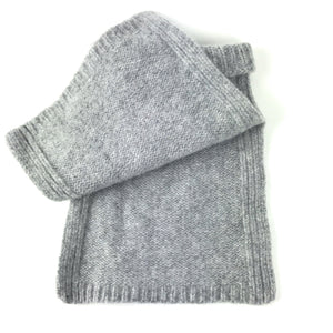 varma kids snood collar made of pure soft new wool