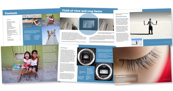 Understanding Lenses Part I ebook