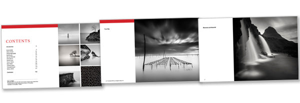 The Black & White Landscape Companion photography ebook