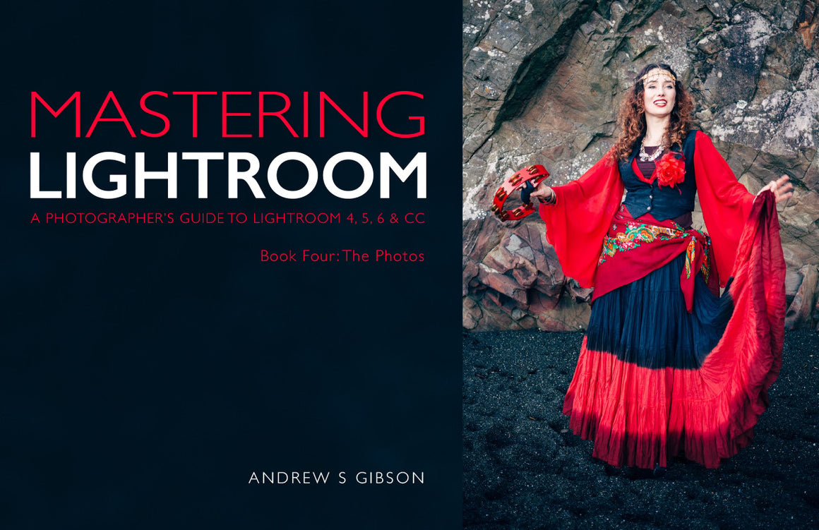 Mastering Lightroom: Book Four – The Photos ebook