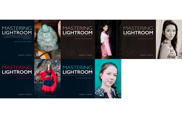 Mastering Lightroom buncle