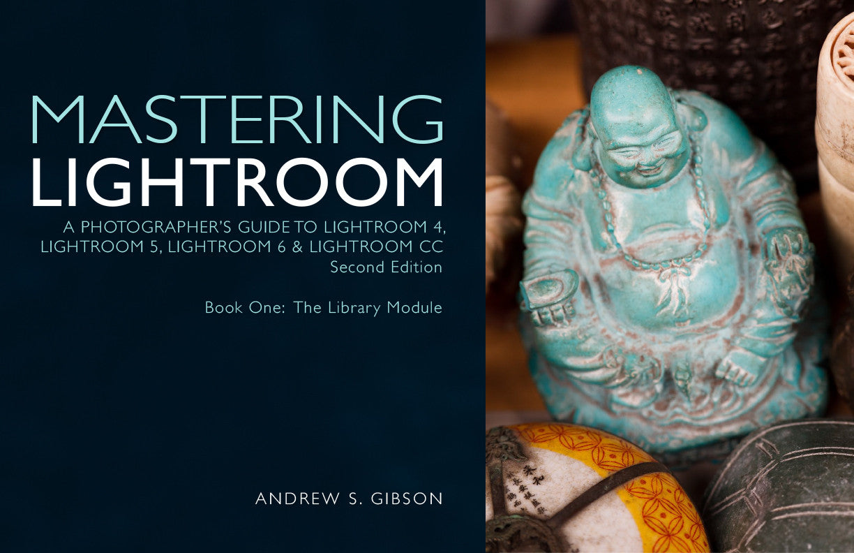 Mastering Lightroom: Book One €� The Library Module (second Edition) Ebook